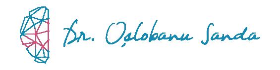 Dr. Oslobanu Sanda Logo